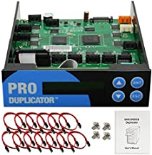 Produplicator 1-11 Blu-ray CD/ DVD/ BD SATA Duplicator Copier CONTROLLER + Cables Screws..