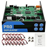Produplicator 1-11 Blu-ray CD/ DVD/ BD SATA Duplicator Copier CONTROLLER + Cables, Screws