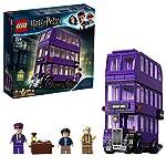LEGO-Harry-Potter-Nottetempo-Set-di-Costruzioni-Bus-a-3-Piani-con-3-Minifigure-per-Bambini-da-8-Anni-e-per-Tutti-Gli-Appassionati-per-Rivivere-Le-Avventure-del-Film-nica-75957