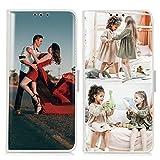 Étui portefeuille en cuir pour Huawei Mate 40 Pro avec 1 protection d'écran pour femme, fille,...