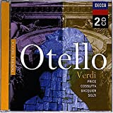Verdi: Otello - Margaret Price