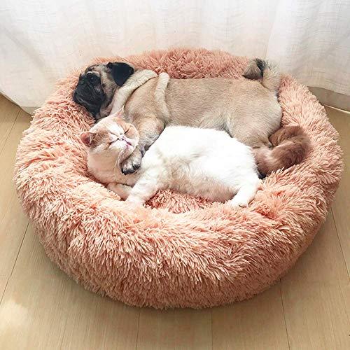Hunde-Sofa Kissen Bett waschbar Warm Haustier Decke Matte Höhle mit Kissen Kissen Kissen Multifunktionssofa für Hunde Katze und andere Tiere