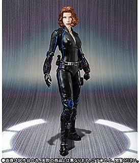 Bandai S.H.Figuarts Avengers Age of Ultron - Black Widow