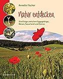 Natur entdecken: Streifzüge zwischen Eggegebirge, Weser, Sauerland und Senne