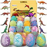 Bath Bombs for Kids with Surprise Inside for Girls Boys -...