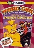 WordGirl vs the Energy Monster
