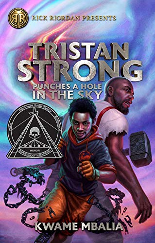 Tristan Strong Punches a Hole in the Sky (Tristan Strong (1)) (Best Runner In The World)