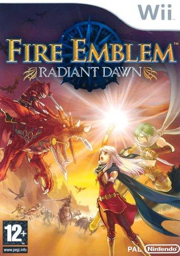 Fire Emblem : Radiant Dawn - Import italien (jouable en français à l'écran)