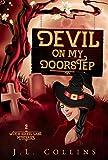 Devil On My Doorstep (Witch Hazel Lane Mysteries Book 2)