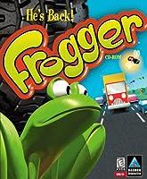 Frogger (輸入版)