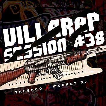 Villarap Sessions 38 (Remix)