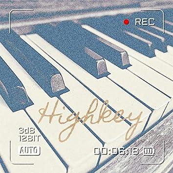 Highkey (feat. Smoove & Zano)