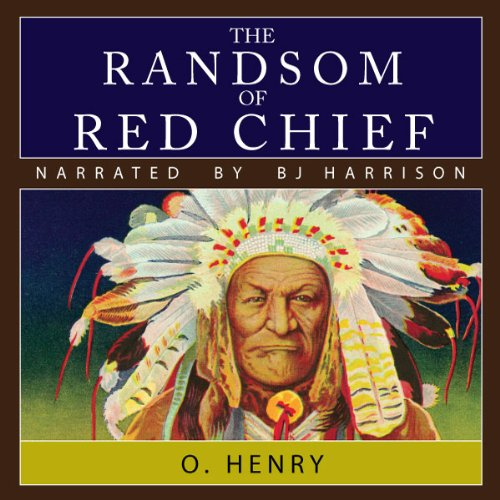 The Ransom of Red Chief cover art