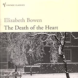 The Death of the Heart cover art