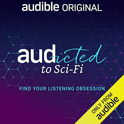Audicted to Sci-Fi (Season 2) cover art