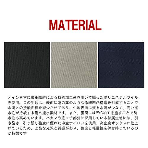 Yoshida Bag PORTER Shoulder Bag FRONT (S) 687-17028 black Japan Import