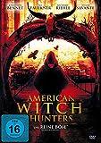 American Witch Hunters - Das reine