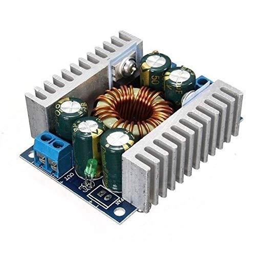 ViewSys Fuente de alimentación Ajustable ModuleDC-DC convertidor Buck Bajada del módulo de Alta Potencia Módulo ondulación Baja