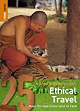 Ethical Travel (Rough Guide 25s)