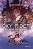 Sky Rider: El mar de nubes