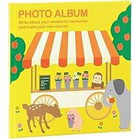 SEKISEI アルバム フリー ハーパーハウス えほんアルバム フラワー ライトフリー台紙 20ページ 11~20ページ XP-3116XP-3116-00