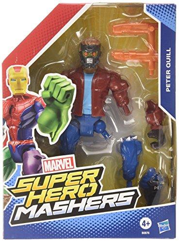 Marvel - Personaggio di Star Lord, Serie Hero Mashers