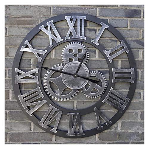 Relojes De Pared Grandes 80 Cm relojes de pared  Marca