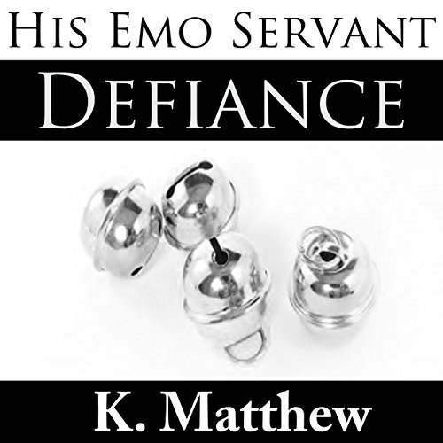 Page de couverture de Defiance