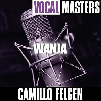 Vocal Masters: Wanja