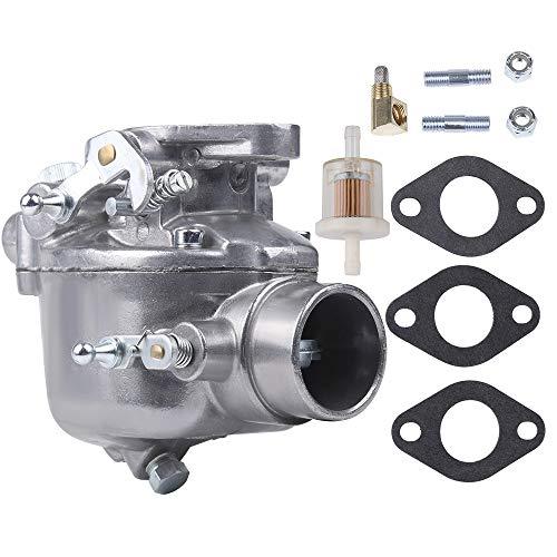 Butom 8N9510C Marvel Schebler Carburetor Carb for Ford 1993-1952 2N 8N 9N...