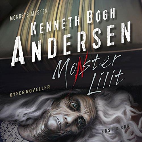 Monster Lilit audiobook cover art