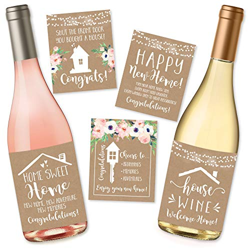 5 Rustic House Warming Presents