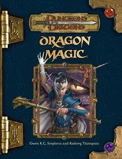 dragon magic 3.5