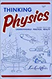 Thinking Physics: Is Gedanken Physics