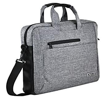 ACTON BAGS Multi-Compartment Bag for 13-13.5 Inch Laptops