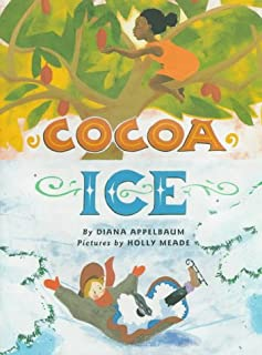 Best cocoa ice story Reviews
