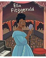 Ella Fitzgerald: Genius