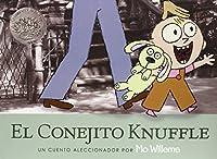 El Conjito Knuffle (Knuffle Bunny)