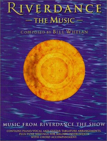 Riverdance: The Music