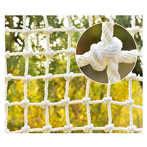 Affordable 2×3M White Protective Net, Decoration Net, Children Balcony Stair Railing Anti-Fall Net ...