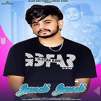 Jaandi Jaandi