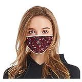 ROVNKD Lot de 10 protège-dents réutilisables pour femme - Pour visage adulte - Réglable et confortable
