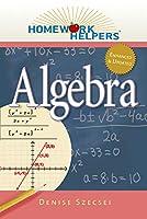 Algebra (Homework Helpers)