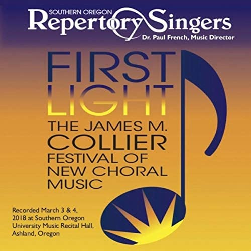 Southern Oregon Repertory Singers & Dr. Paul French