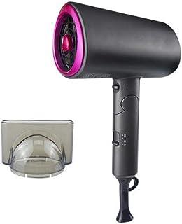 Secador de pelo de iones negativos cuidado del cabello secador de pelo profesional hogar 1800 W secador de pelo portátil motor difusor de calefacción constante