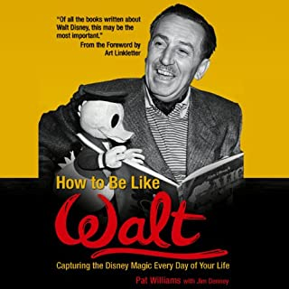How to Be Like Walt cover art