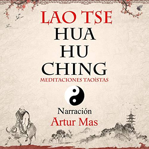 Hua Hu Ching  By  cover art
