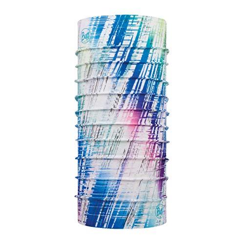 Buff Coolnet UV+ Mixte Bandana Tubulaire coloré Anti-humidité - Multicolore - OS