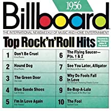 Billboard Top Rock 'n' Roll Hits: 1956