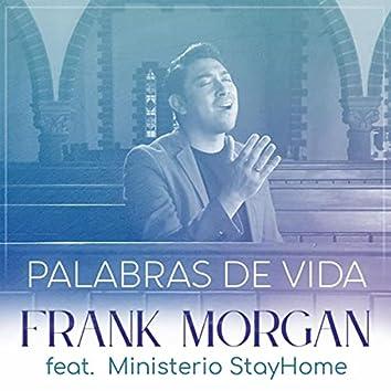Palabras de Vida (feat. Ministerio Stayhome)